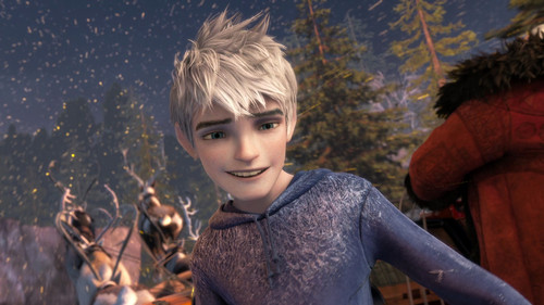 Jack Frost HQ