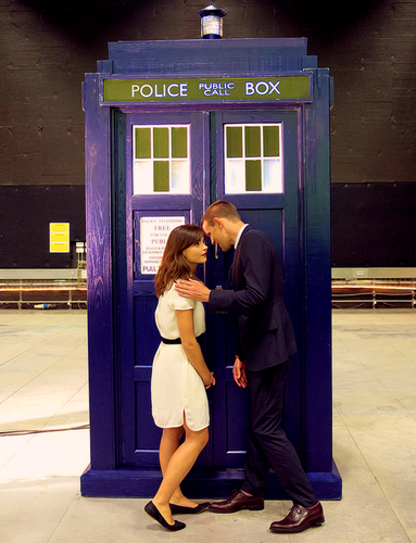 Matt and Jenna ❤