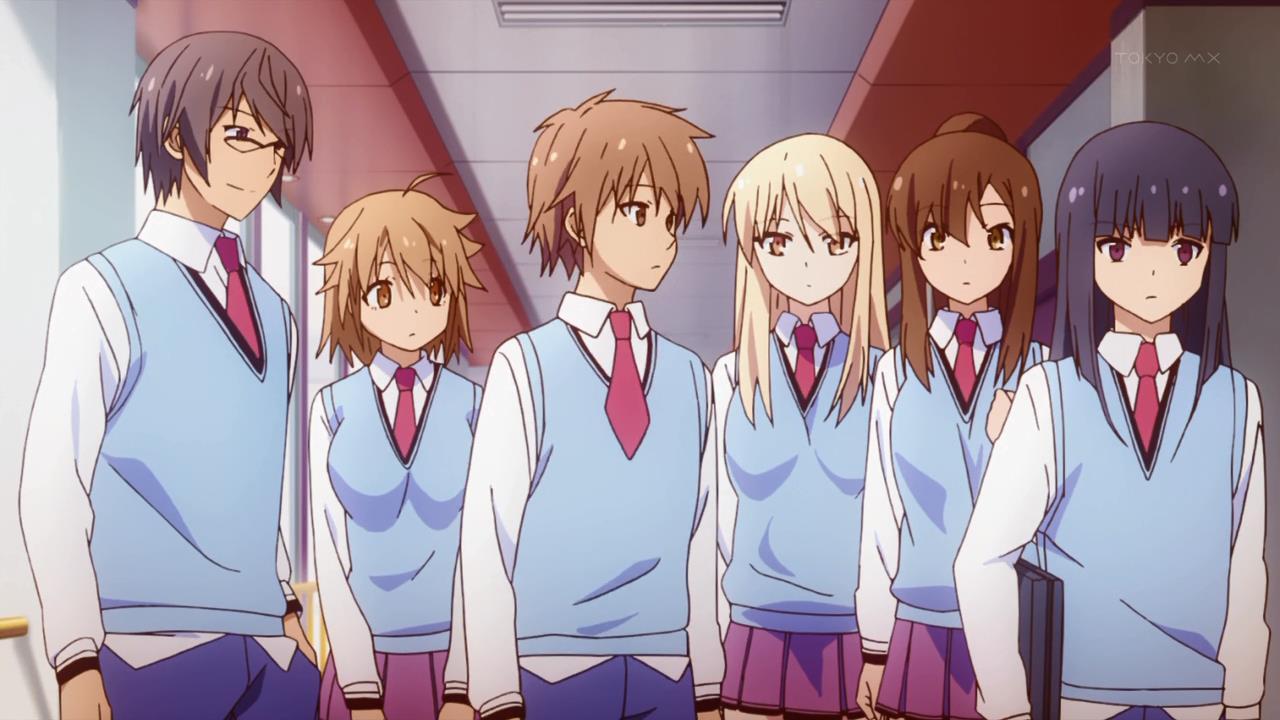 Sakurasou No Pet Na Kanojo Anime #bi9K