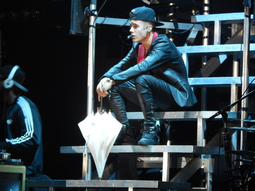 believe tour