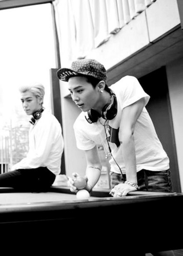 ❤ TOP&GDragon❤