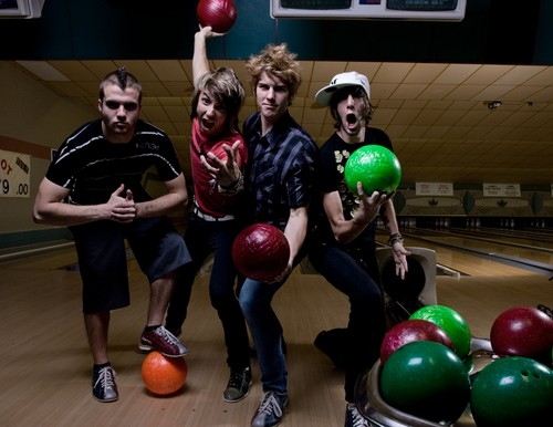 All Time Low Photoshoots♥
