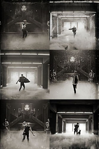 "Beast ""Shadow"" MV ~♥"
