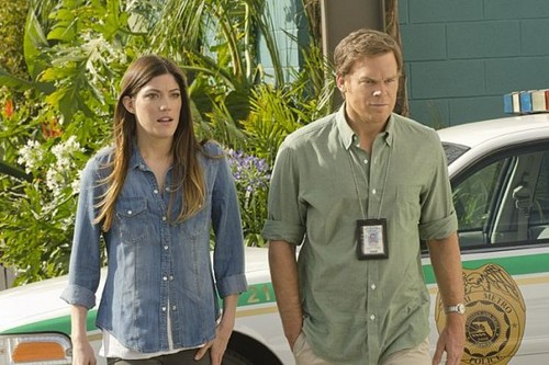 Dexter - Episode 8.04 - Scar Tissue - Full Set of Promotional Photos