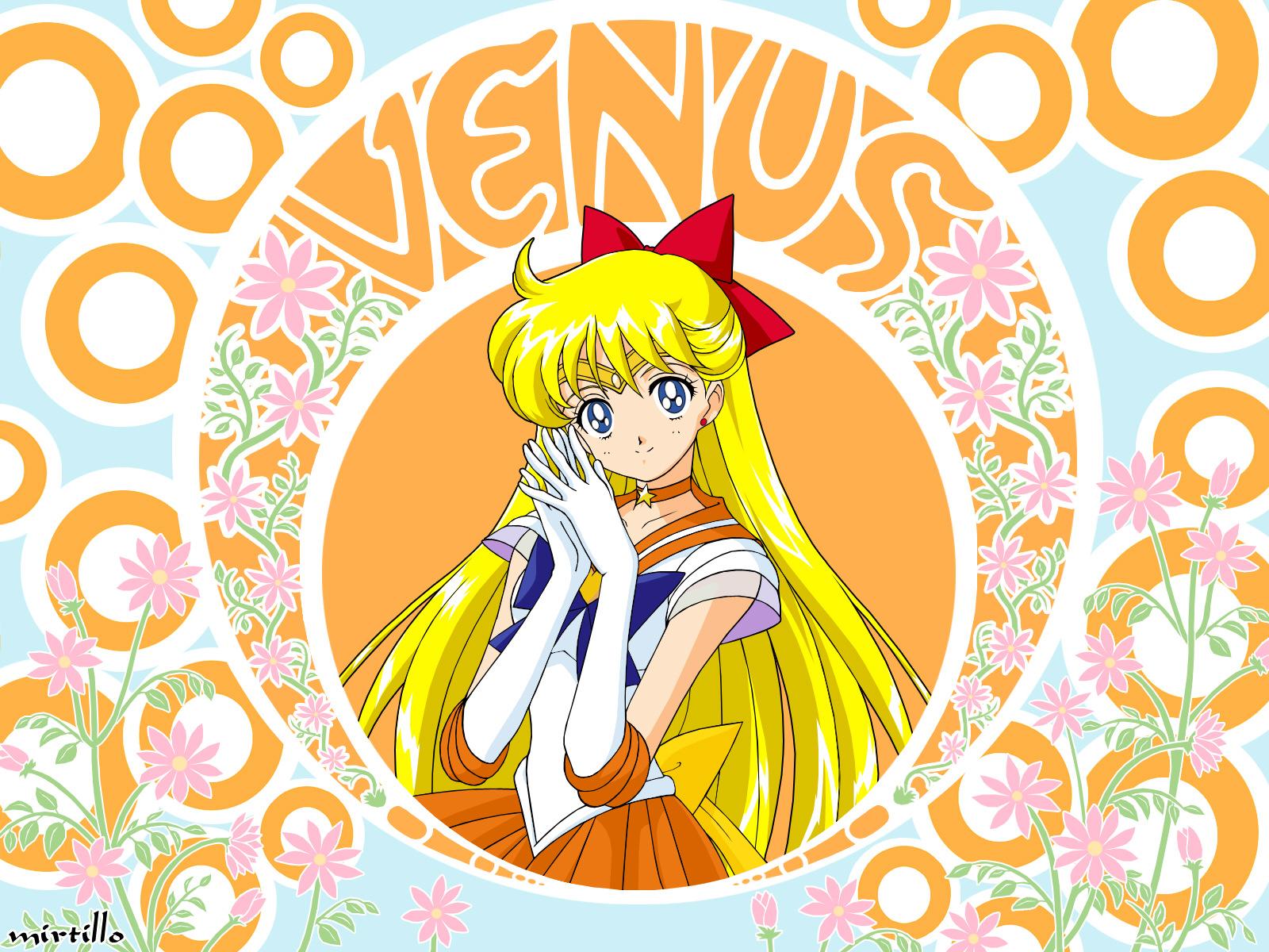 Sailor Moon セーラームーン 壁紙 35086273 ファンポップ