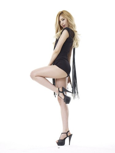 [FLICKS] Nana for JuVis