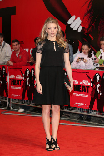 """The Heat"" Screening in London"