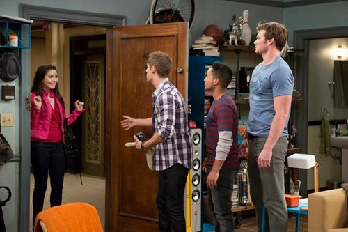 Baby Daddy Sneak Peek Photos 2.08