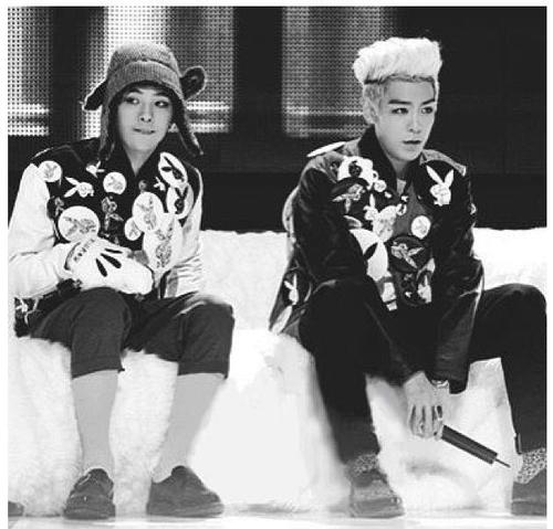 Gdragon~Top♥*♥*♥