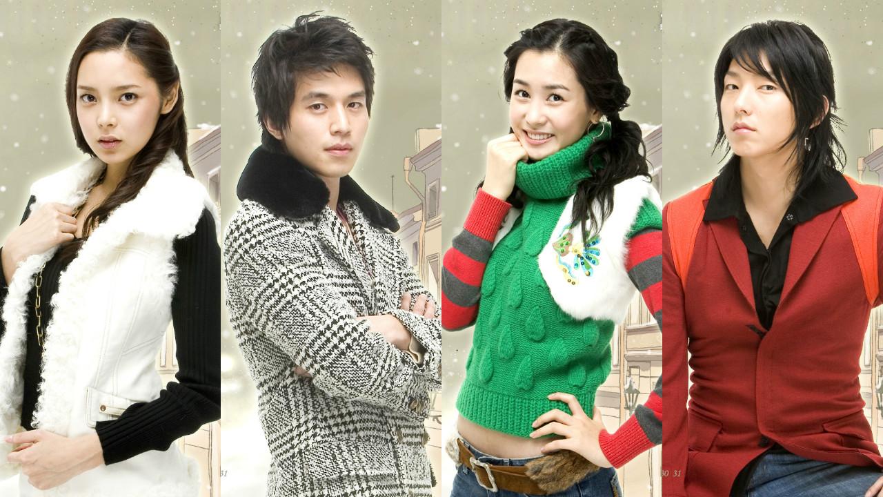 My Girl Dramas Coreens Fond D Ecran 35150297 Fanpop Page 2 Early working title was moon lovers then changed to scarlet heart: fanpop