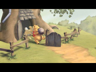 Pooh's Party Game: In খুঁজুন of the Treasure