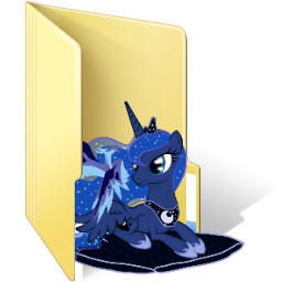 Princess Luna