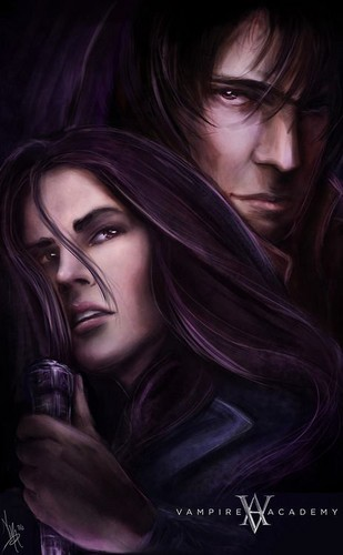 Rose and Dimitri