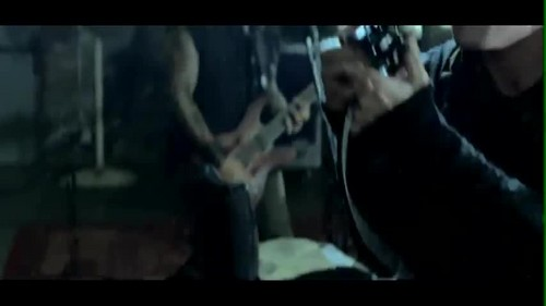 Three Days Grace - Pain {Music Video}