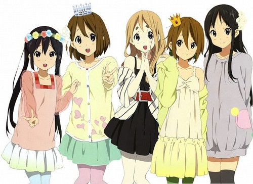 Yui and HTT