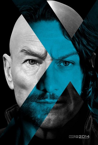 x-men days of future past HQ posters