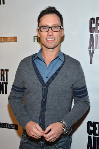 """Certainty"" Premiere And After-Party"