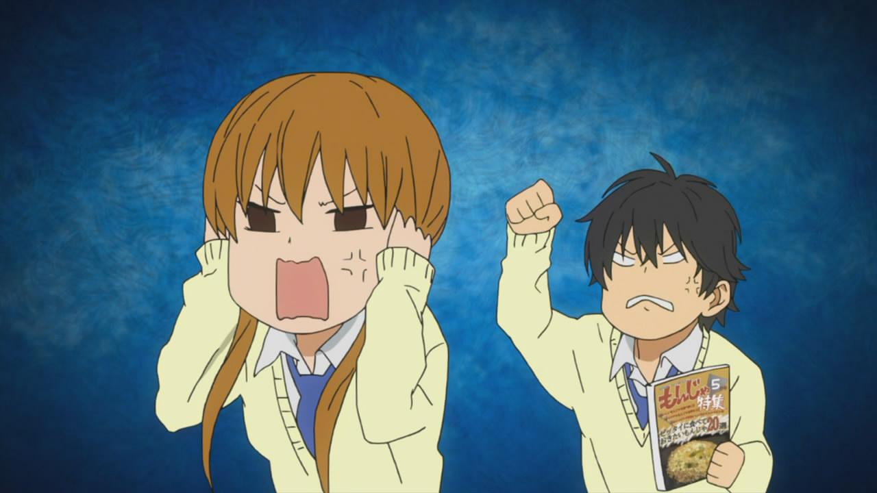 Kawaii Tonari No Kaibutsu Kawaii Anime Wallpaper 35243387