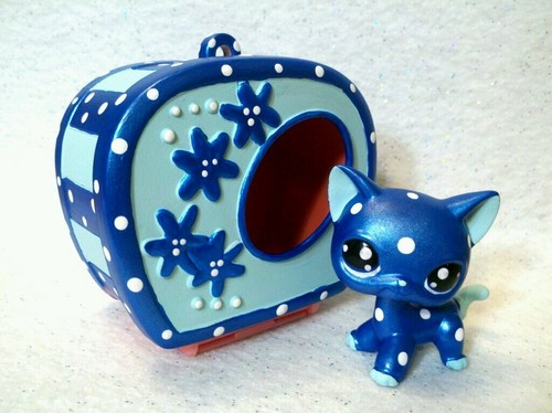 Awesome LPS Customs!!