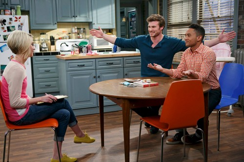 Baby Daddy Sneak Peek Photos 2.12