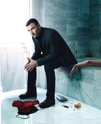 strahl, ray Donovan Promotional Fotos