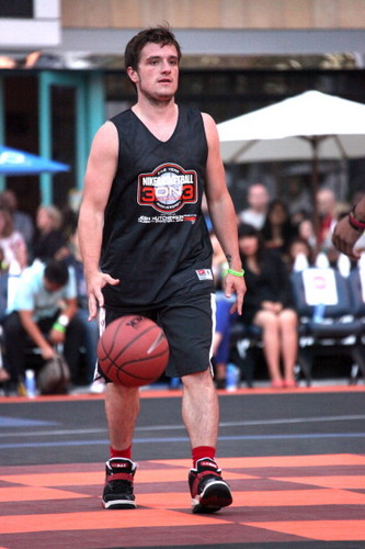 SBNN Charity Basketball Game 2013