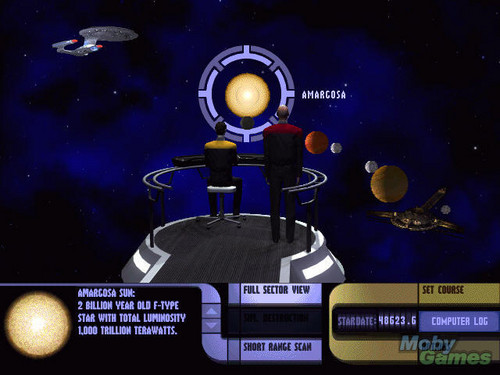 Star Trek: Generations (video game)
