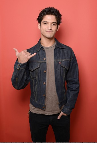 Teen Choice Awards 2013 Portraits