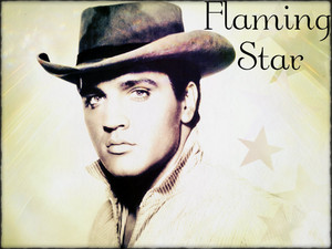 ★ Flaming Star ☆
