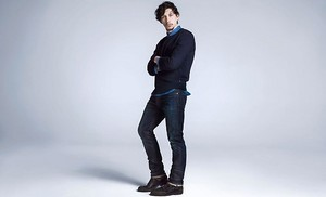 Adam Driver for Gap