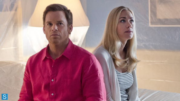 Dexter - Episode 8.08 - Are We There Yet? - Promotional Photos