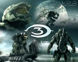 Epic HALO pictures