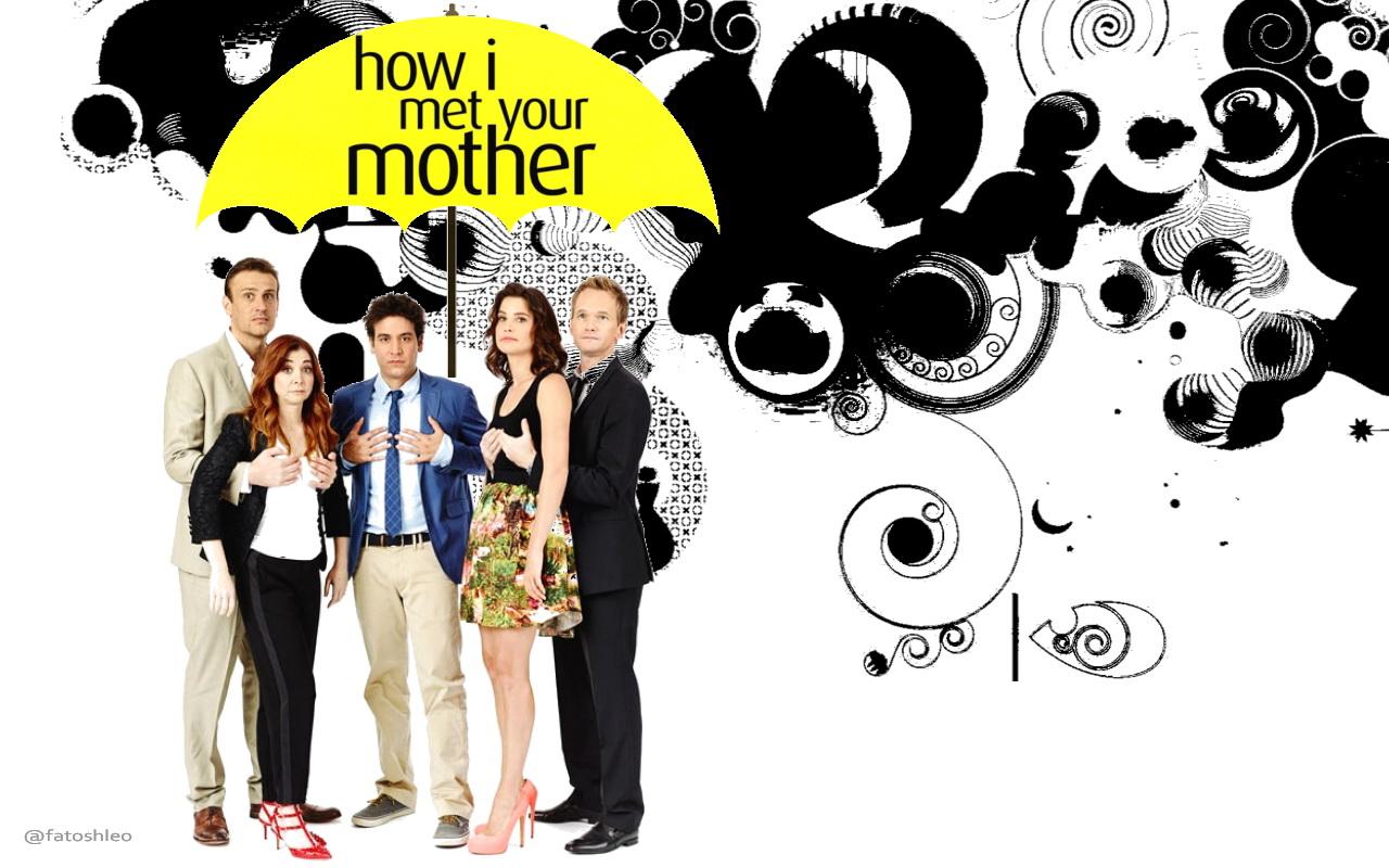 How I Met Your Mother Wallpaper How I Met Your Mother Wallpaper