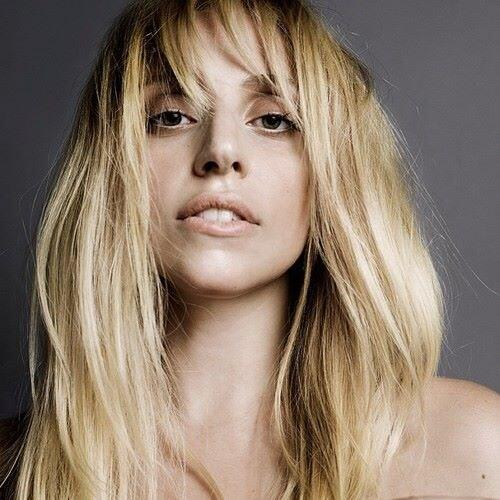 Lady Gaga for V Magazine by Inez and Vinoodh