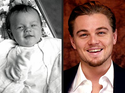 Leonardo then and now