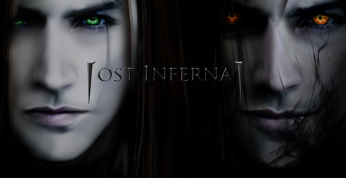 Lost Infernal - The Paragon
