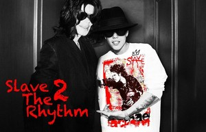 Michael Jackson and Justin Bieber - Slave 2 The Rhythm