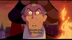 One of my favourite Frollo Zitate
