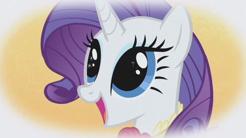Rarity Screenshots