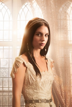 Reign promotional image [Season 1]