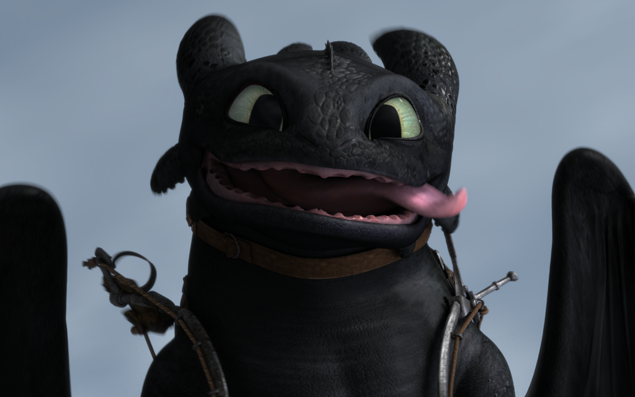 toothless photos your desktop your style pcmasterrace 9958