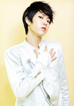 ☆ Happy Birthday Lee Sungyeol~! ☆