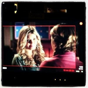 "Alison flashback in 4.15 ""Love ShAck BAby"""