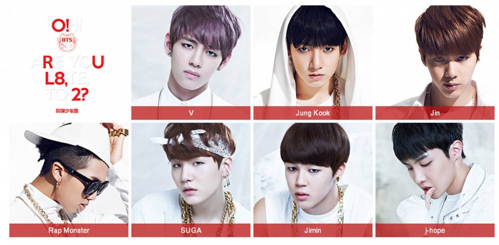 BTS teaser images for O R U L8 2 Oh Are You Late Too bangtan boys 35430811 1000 492