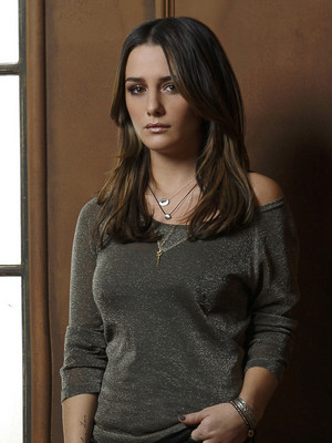 Official Luce Casting: Addison Timlin