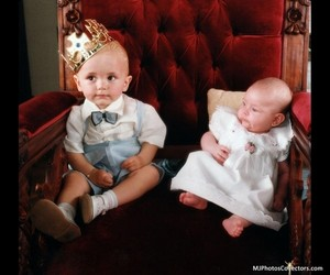 Prince an Princess