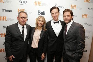The Fifth Estate Cast