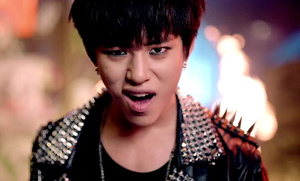 ♣ B.A.P JAPAN 1st single「WARRIOR」MV ♣