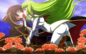 ✦Kawaii✦( Code Geass)