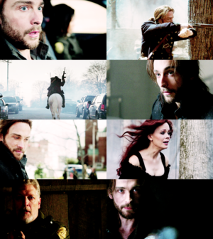 'Sleepy Hollow: Pilot'